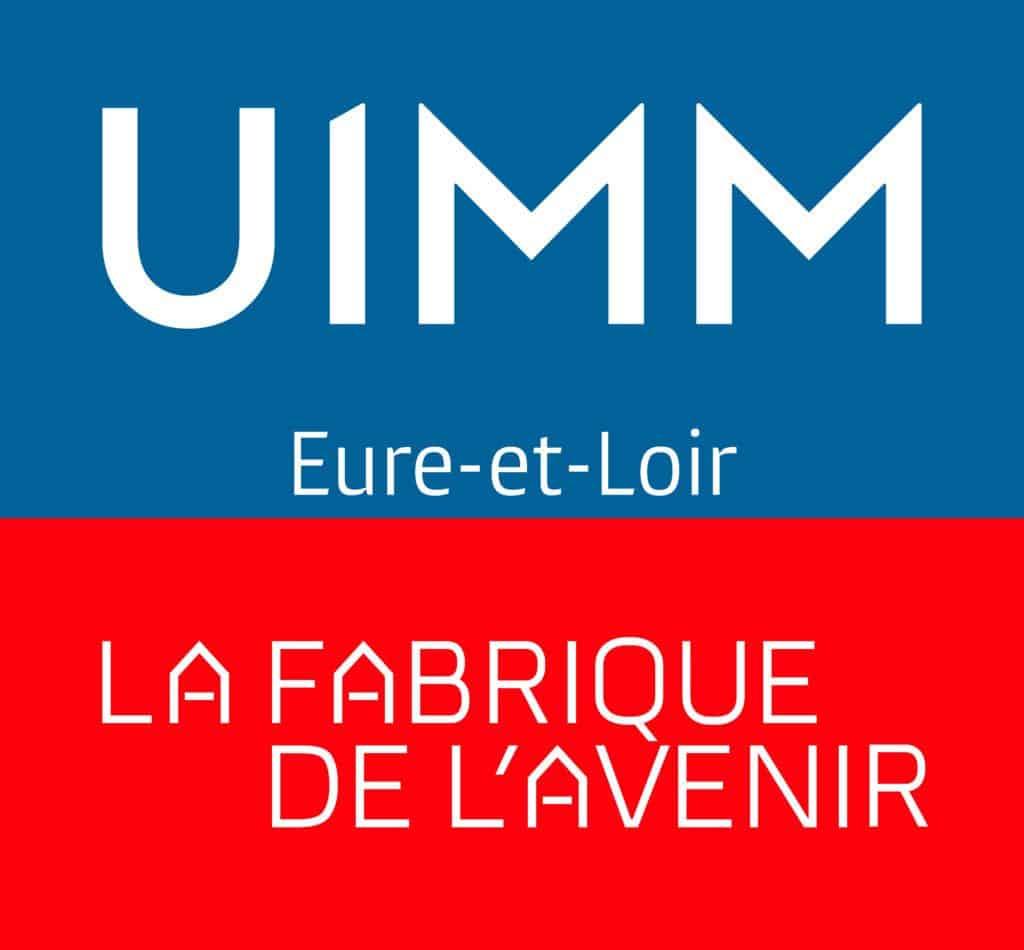 metallurgie UIMM28 son logo